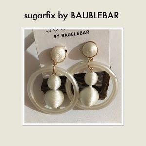 Sugarfix by BAUBLEBAR EARRINGS LIKE NEW